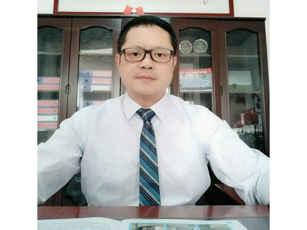 副会长:黄德琛
